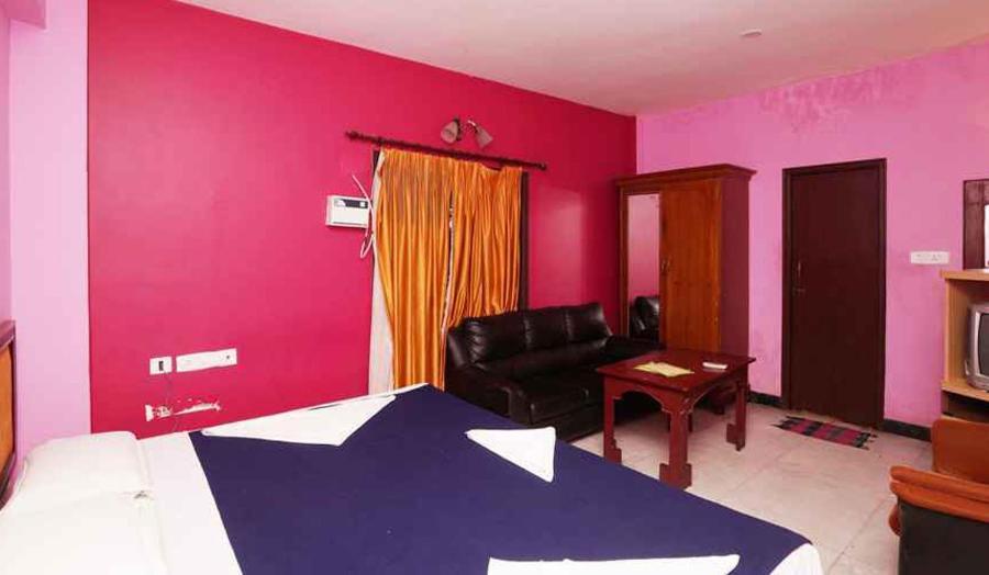 Hotel Soorya International