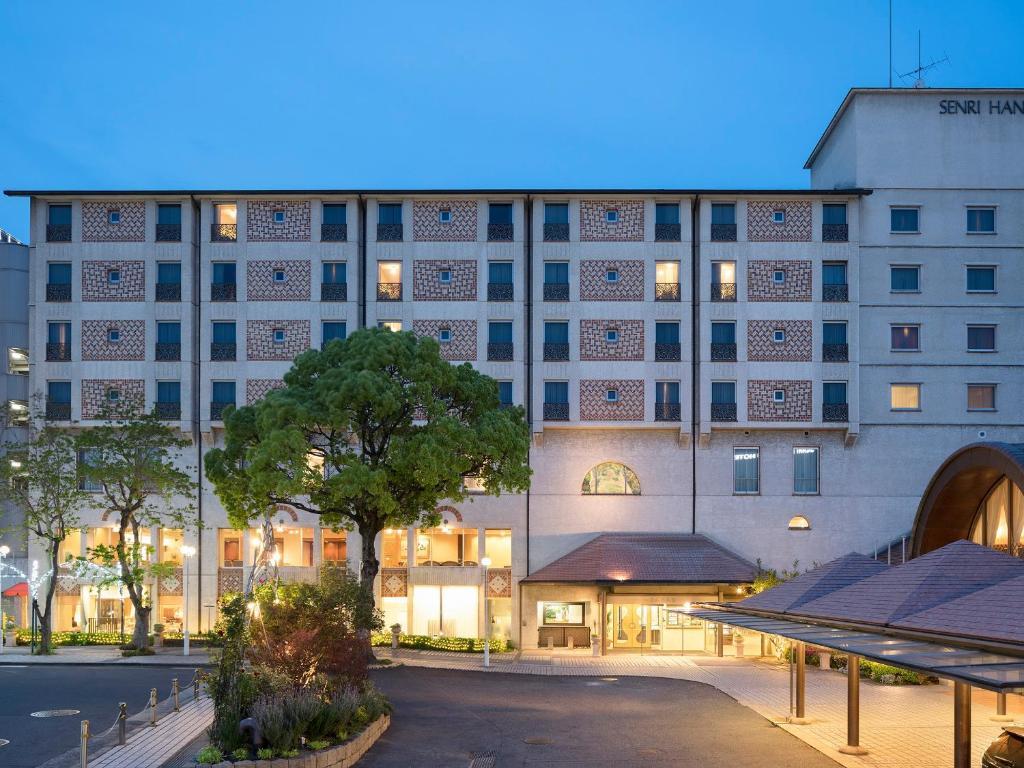 Senri Hankyu Hotel Osaka