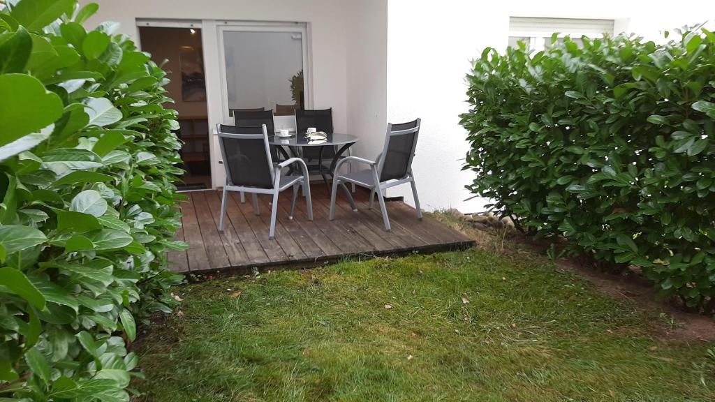 Gästewohnungen Enztal - Birkenfeld - Informationen und ...