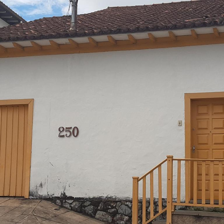 Casa Rua da Glória