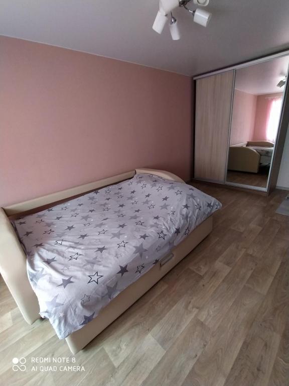 Квартира на Комсомольской площади