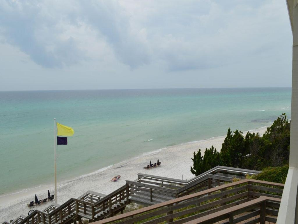 Gulf Front 1 Bedroom! Beach Views from Balcony!