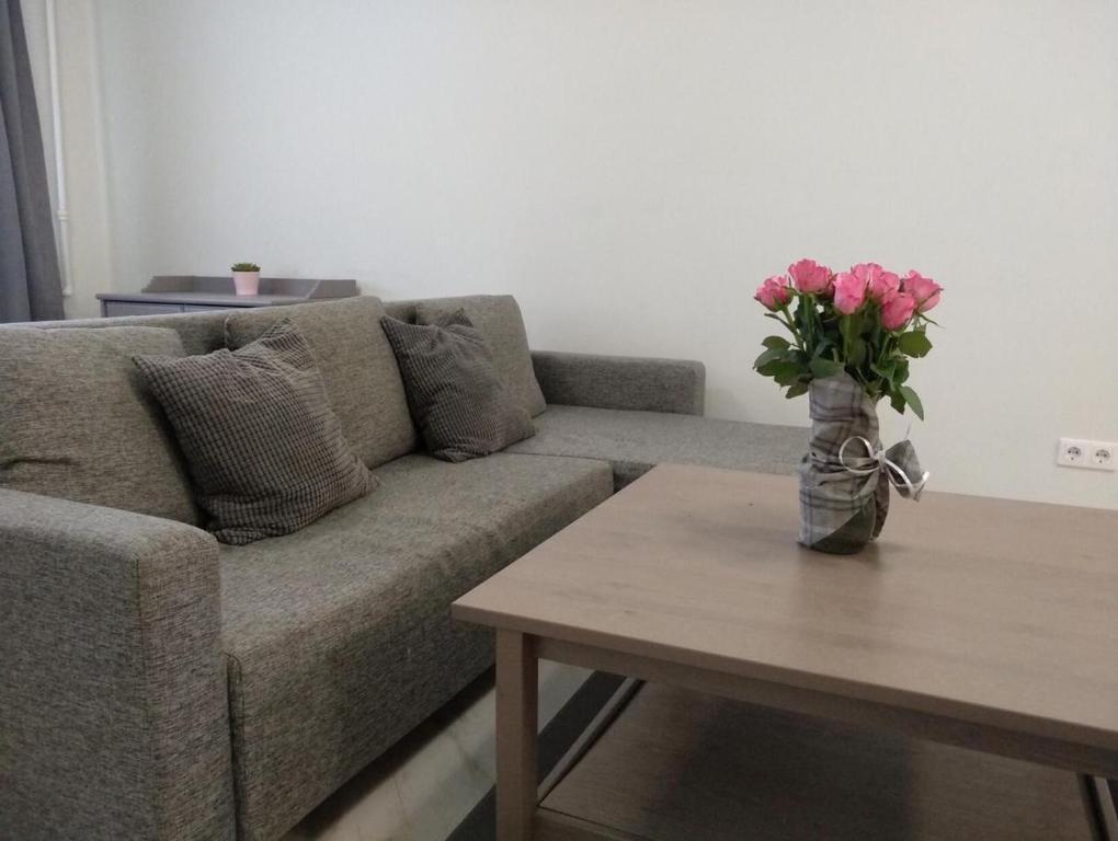 Квартира на Бондаренко - европейский уровень, чистота и уют