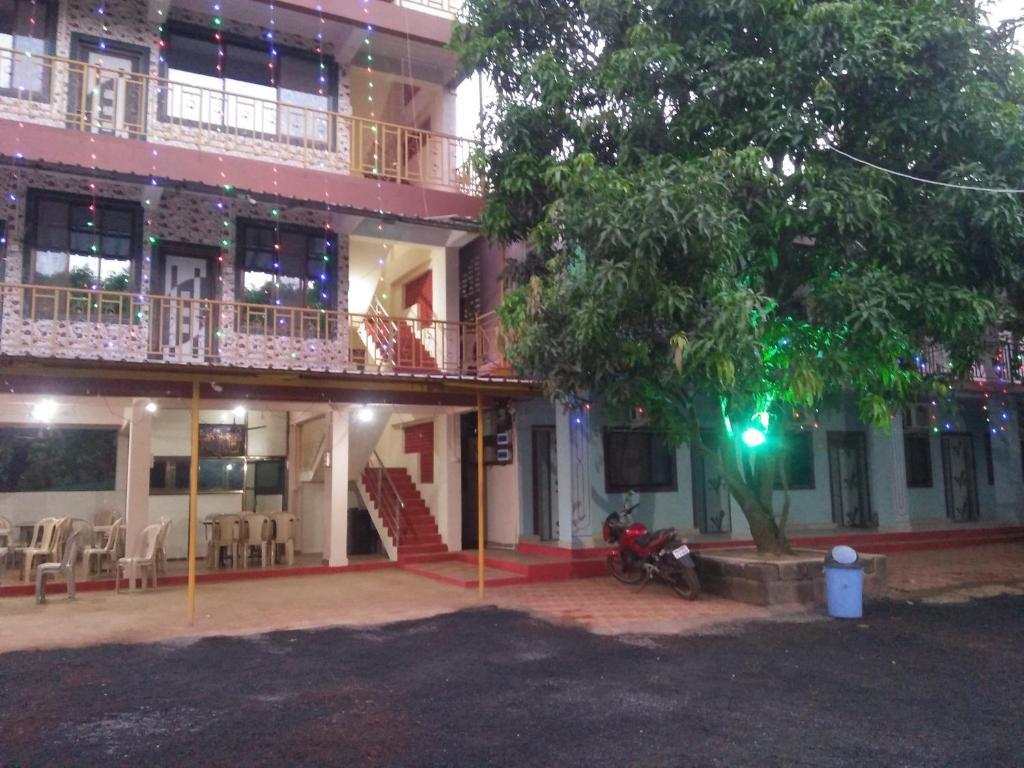 Soham Guest House