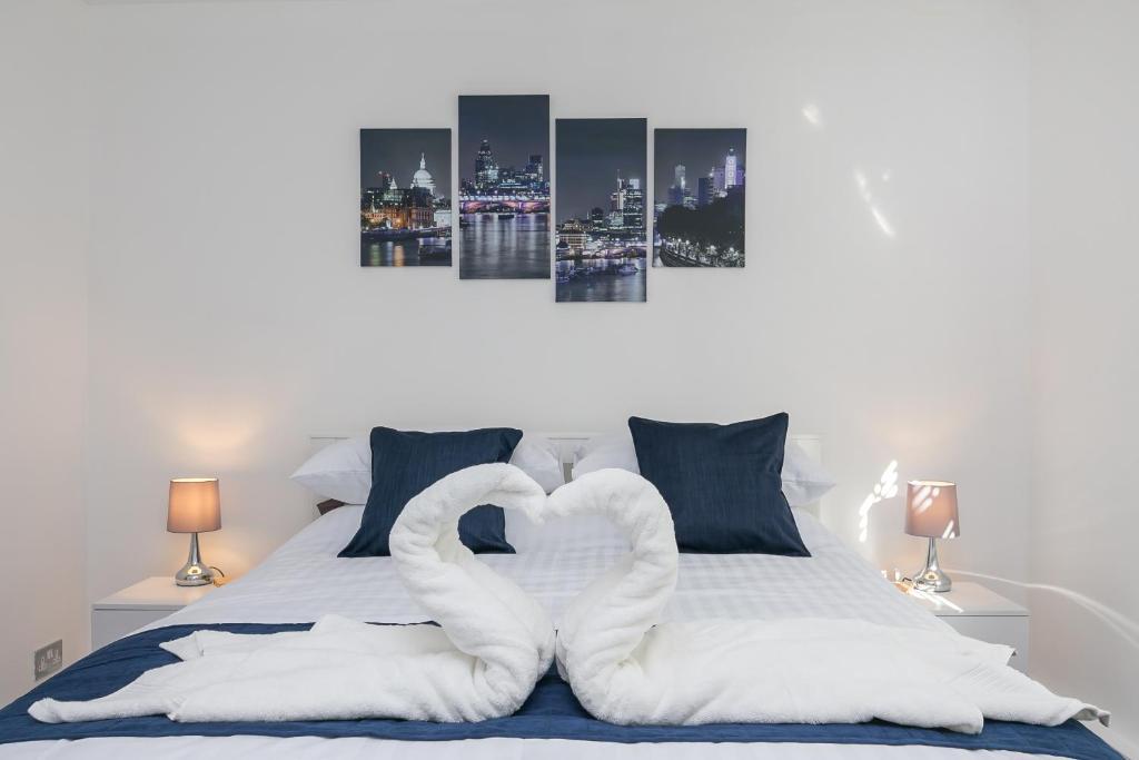 Luxury Croydon Apartment