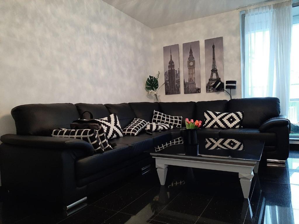 Plush Apartment in Amsterdam near Lake Beach