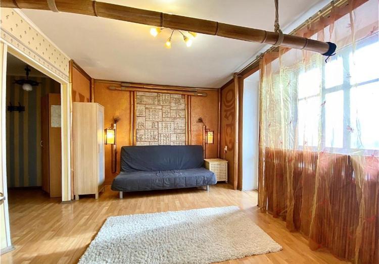 2 комнатная квартира, 44м2