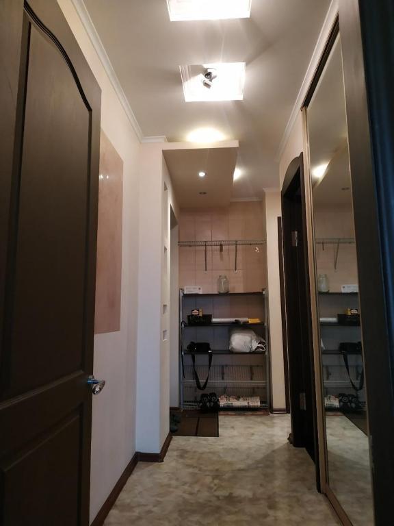 Двухкомнатная (изолированные, 3 этаж)