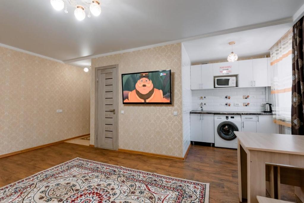 3 комнатная квартира на Ситимоле