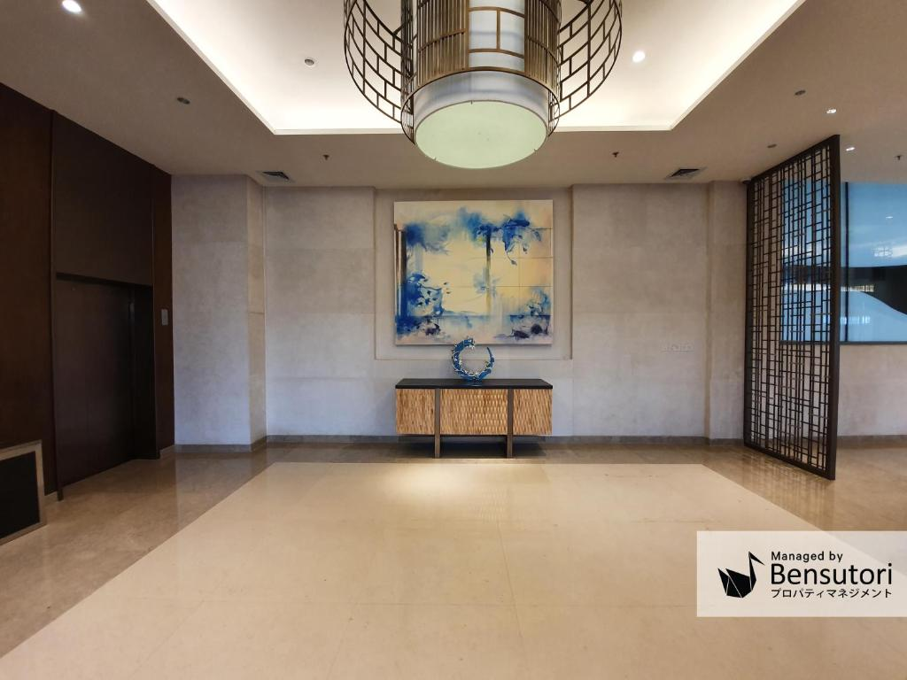 Luxury and Homey Apartment at BSD by Bensutori