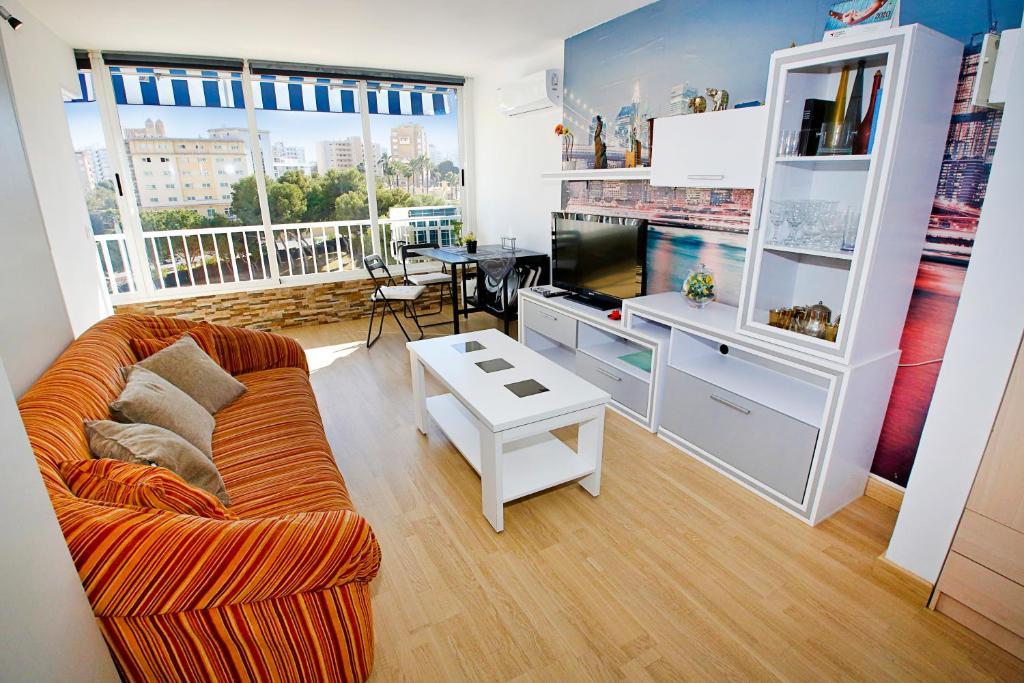 Magnificient Apartment in San Juan Beach