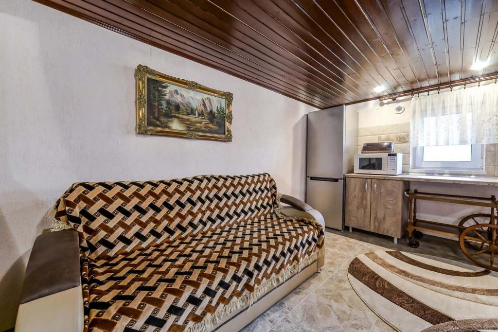 Уютный дом для отдыха за городом