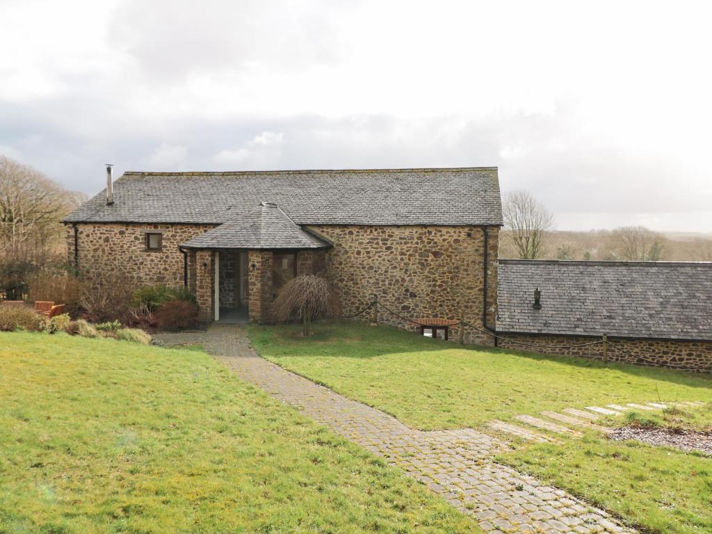Hoppers Barn