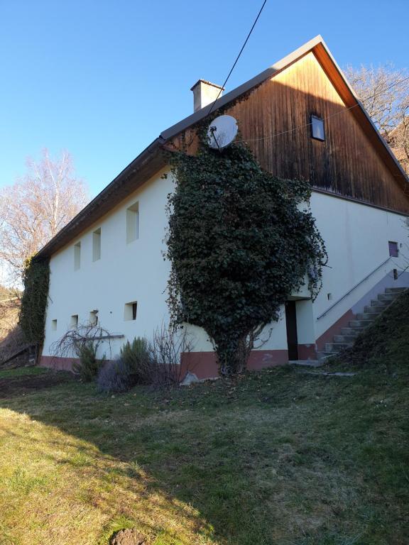 Appartement Sonnendorf Diex