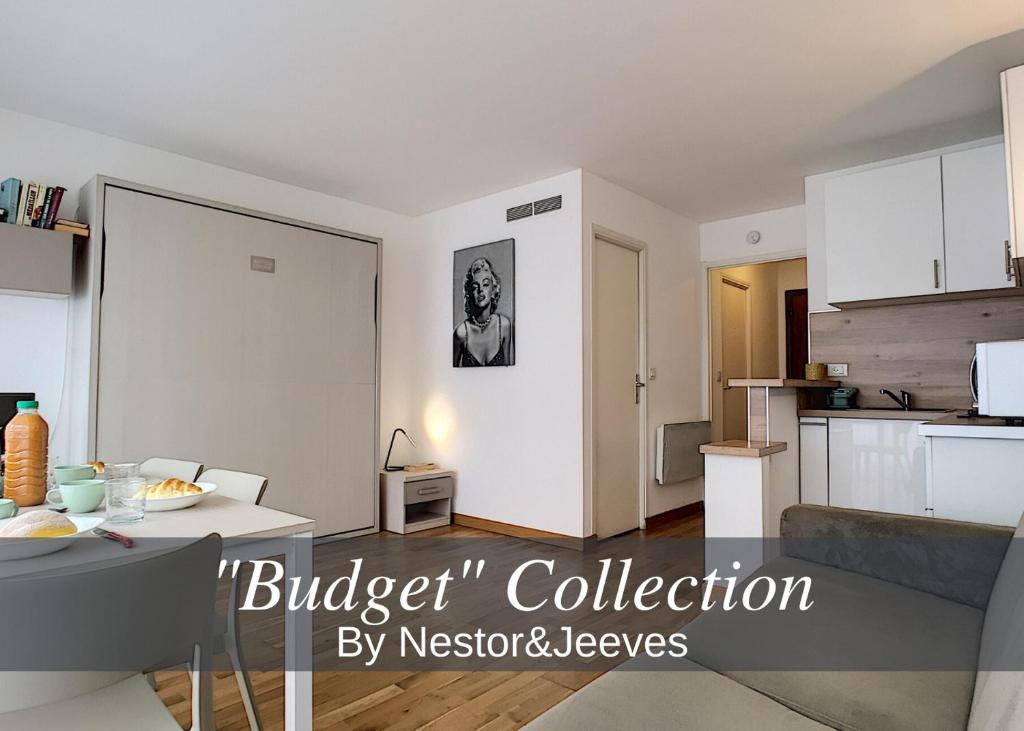 Nestor&Jeeves - PEBBLE BEACH - Central - Very close sea - Pedestrian zone