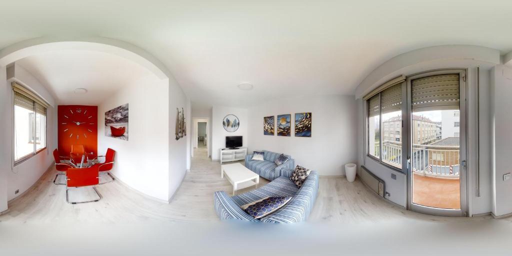Apartamentos Design Pinemar