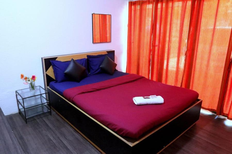 Tranquail rooms