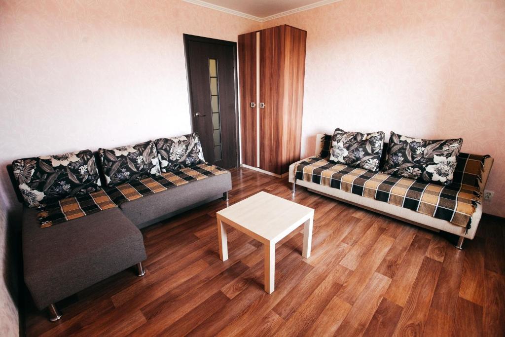 Просторная, уютная квартира для КОМАНДИРОВОК, ГОСТЕЙ и ПУТЕШЕСТВИЙ, на Рылеева 64