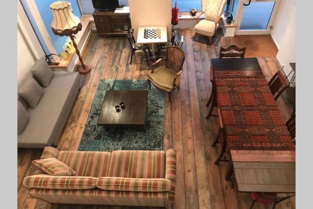 Rotterdan City Center full furnished apartment.