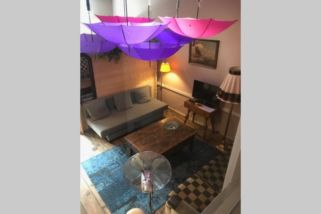 City Center Rotterdam full furnished apartment