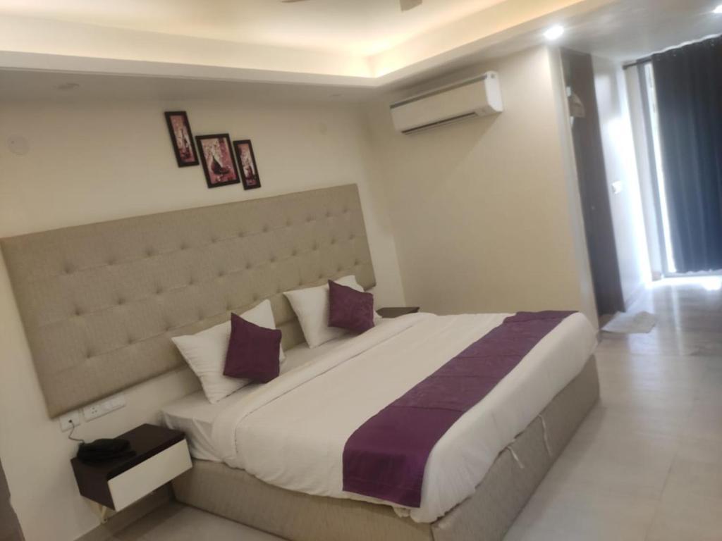 AAN HOTEL