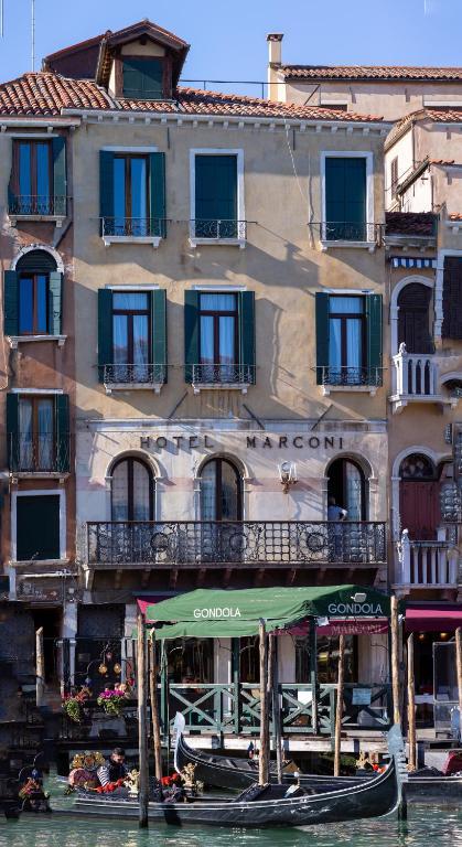 Hotel Marconi, Venezia - Prenota Ora