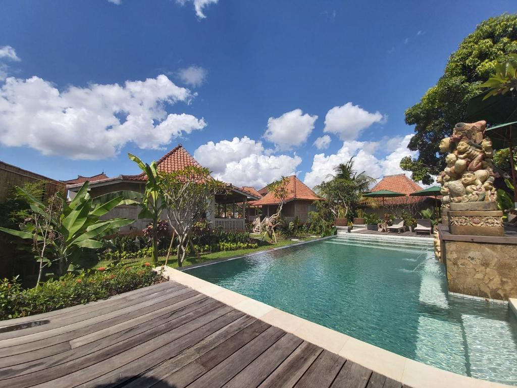 Kirani Joglo Villa Bali