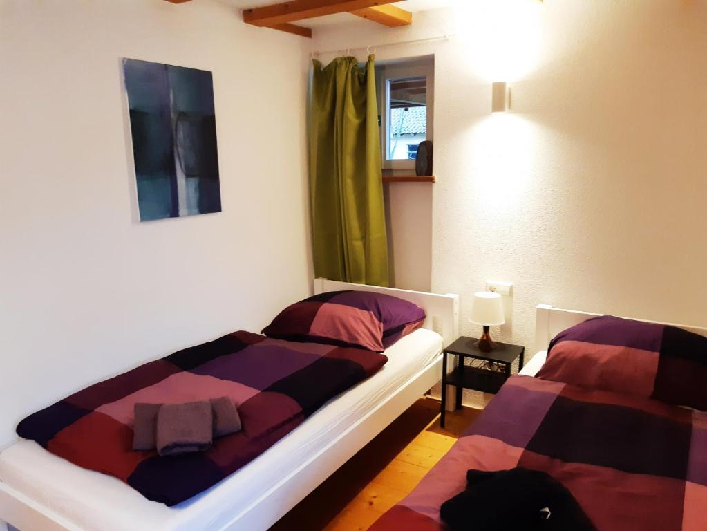 Apartment Kirchheim-Nabern
