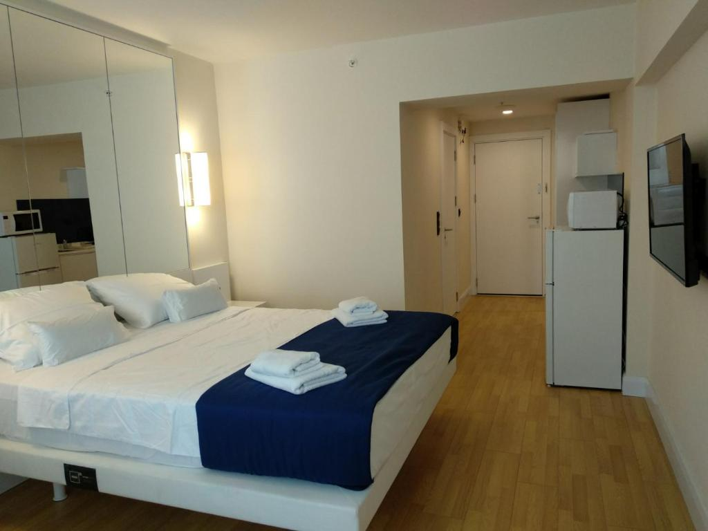 Orbi City Appartement by the sea