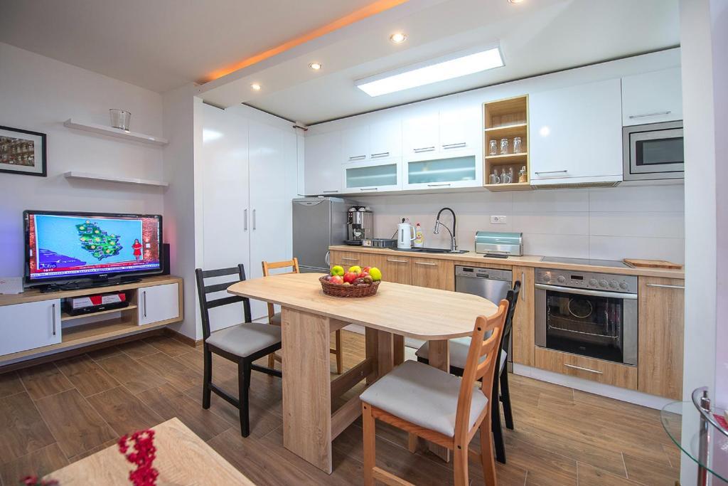 Home Sense Apartment