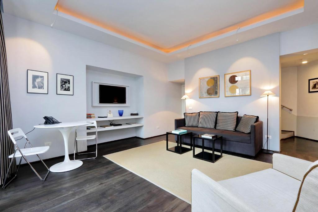 Margutta Exclusive Loft