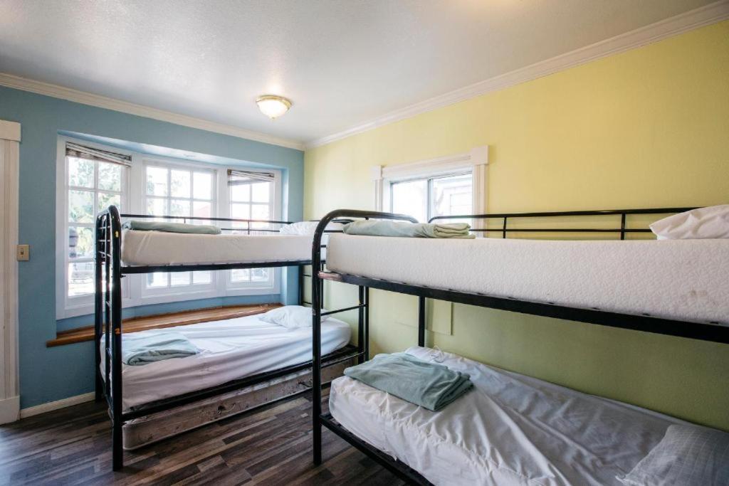 Host Vacation Hostels