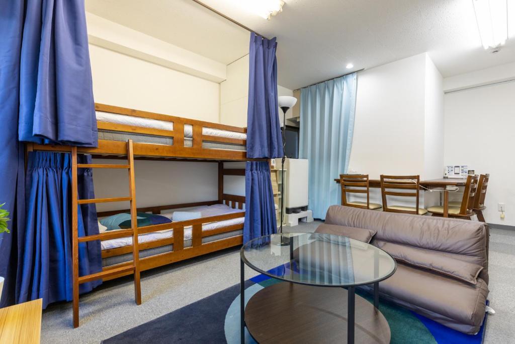 Hotel AIC Ikebukuro2F 池袋西口 空気清浄殺菌加湿器で空間除菌中