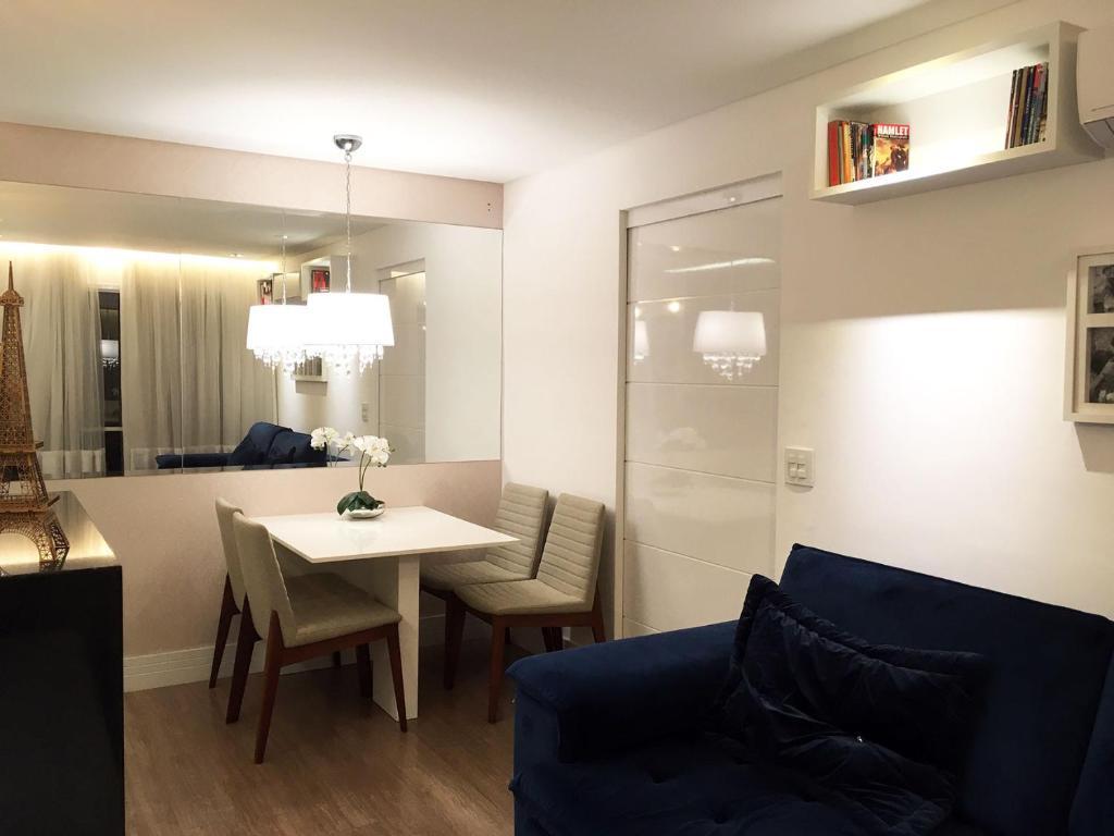 Apartamento Moderno e Funcional na Bela Vista