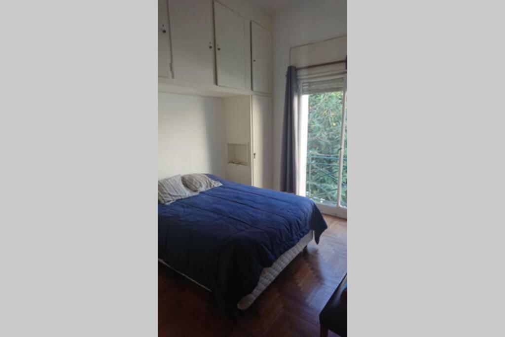 Cómodo apartamento en zona estratégica de Buenos Aires