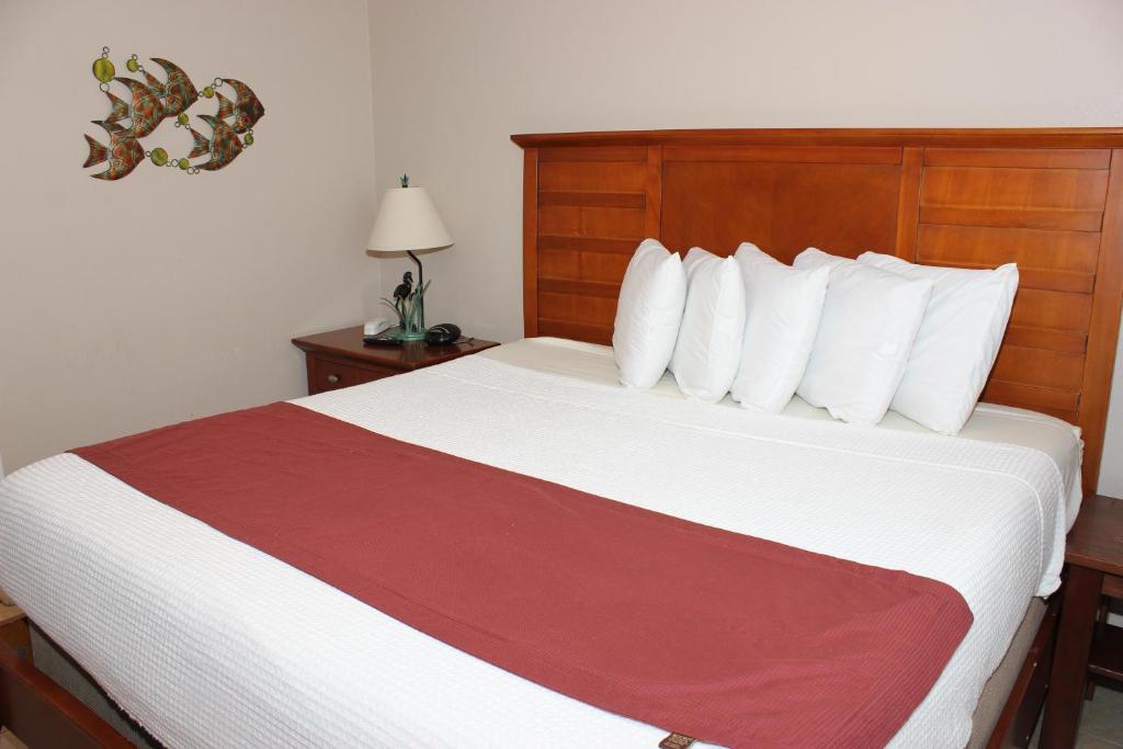 Beachgate Condo Suites and Hotel 511