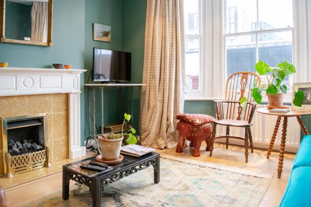 Charming 1 Bedroom Flat Near Notting Hill
