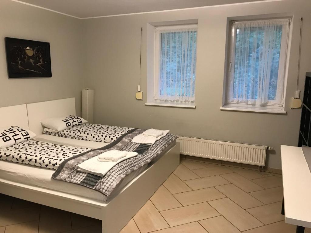 Apartament Brzeziny Olsztyn