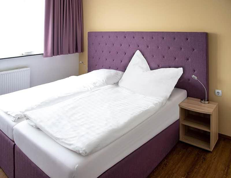 Hotel Relax Inn Gifhorn