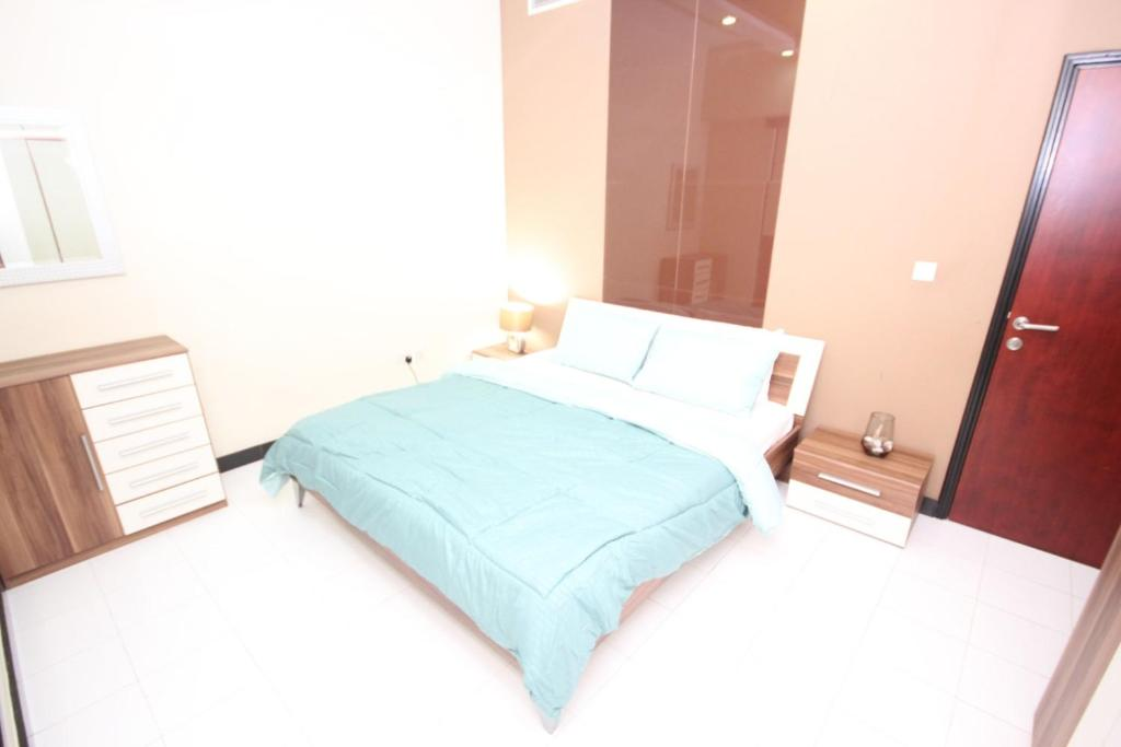 2 bedroom hall in JBR sadaf 7