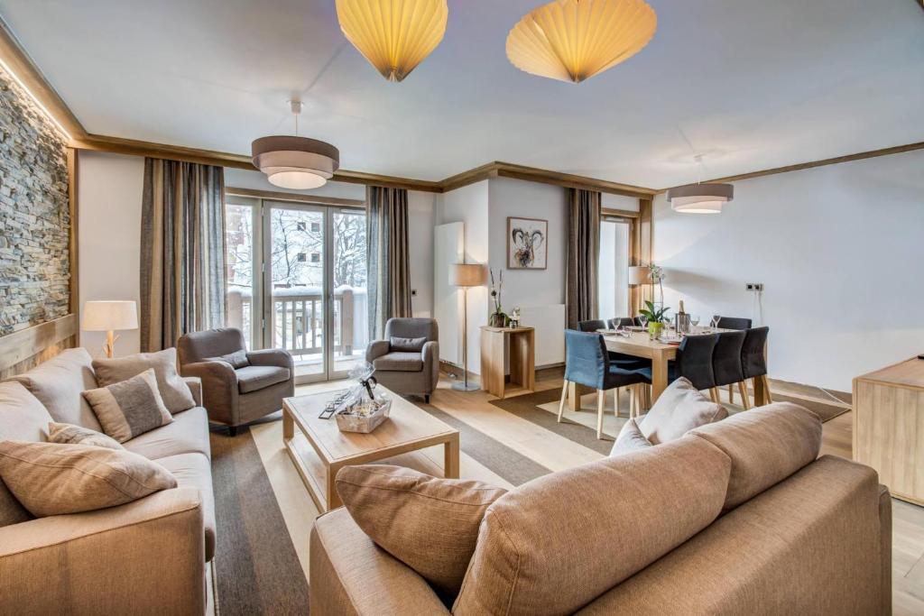 Apartment Carre Blanc 251