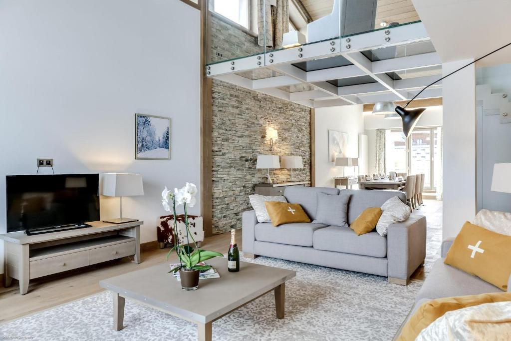 Apartment Carre Blanc 250