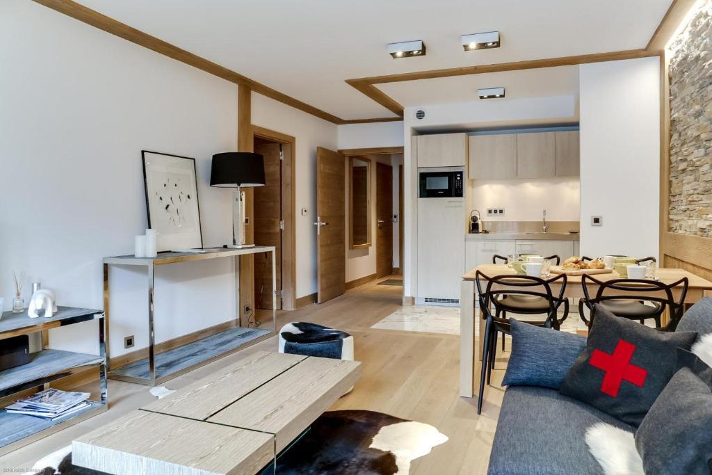 Apartment Carre Blanc 243