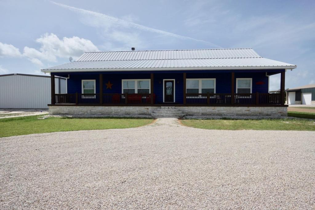 Stark Lodge Port O Connor