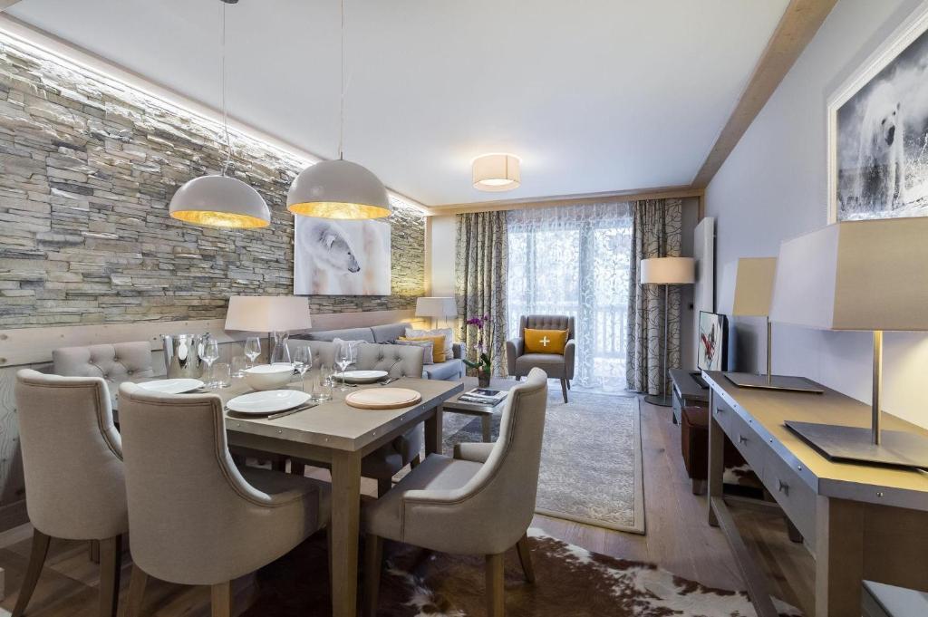 Apartment Carre Blanc 235