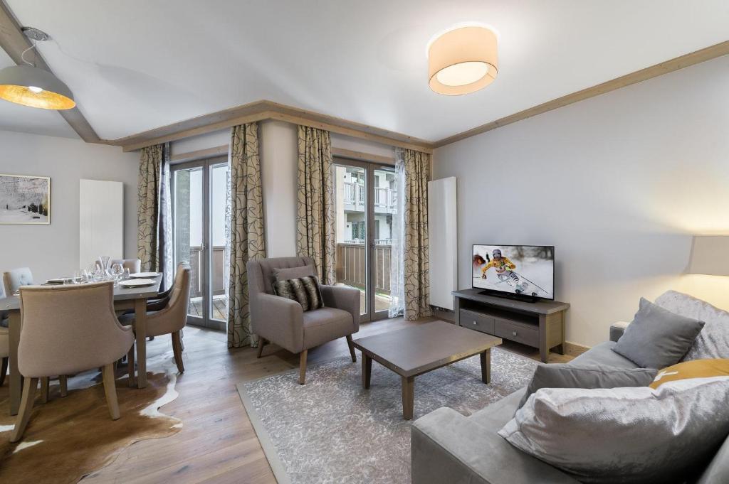 Apartment Carre Blanc 133