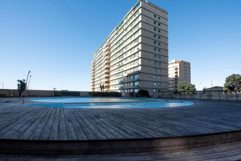 Apartamento Portas do Mar I
