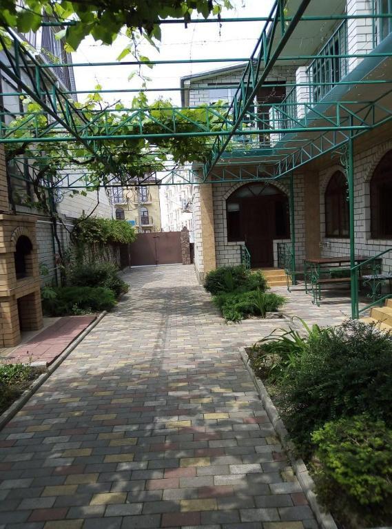 «Ольга» - гостевой дом