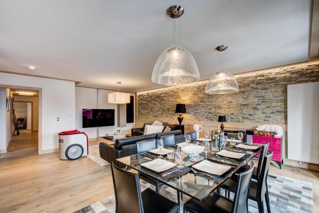 Apartment Carre Blanc 233