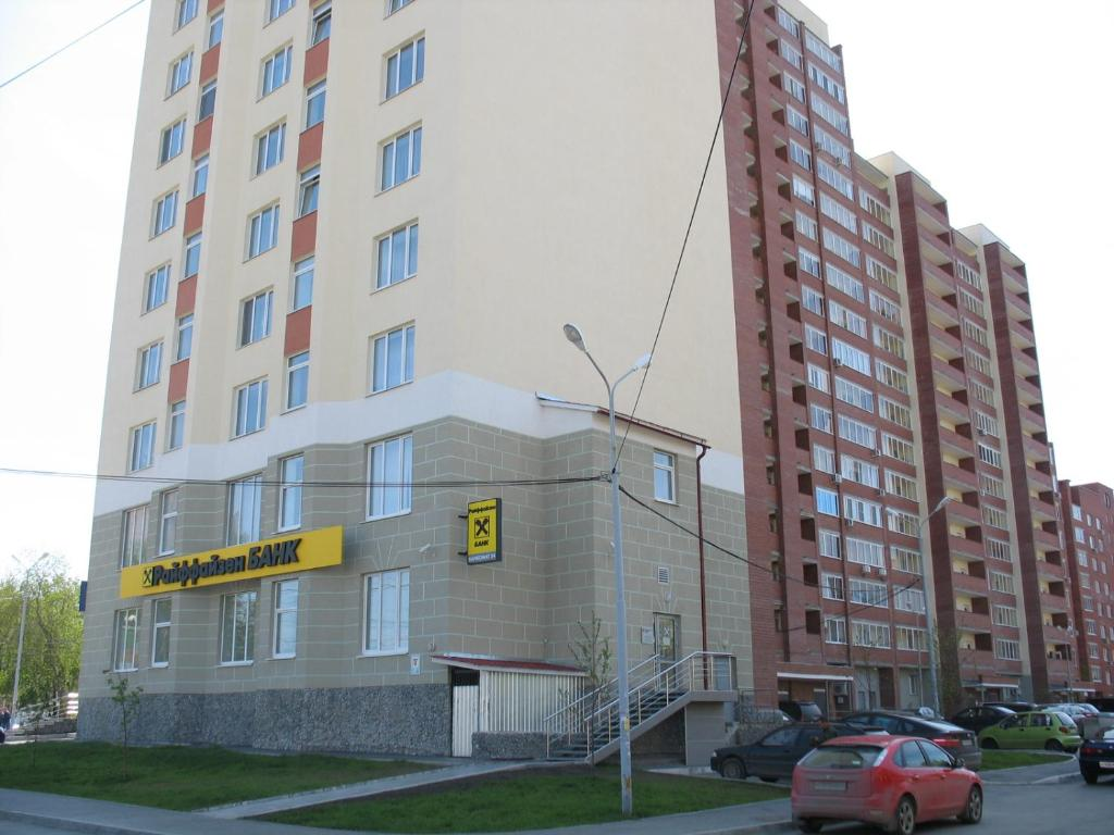 Однокомнатная квартира - Кузнецова, 21
